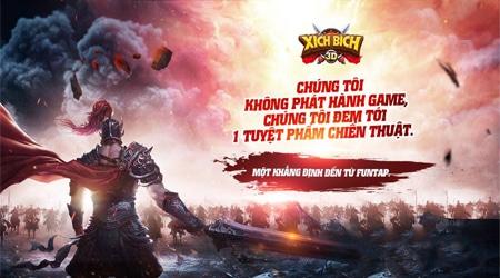 Xích Bích 3D, game chiến thuật thủ thành đồ hoạ cực dễ thương về Việt Nam