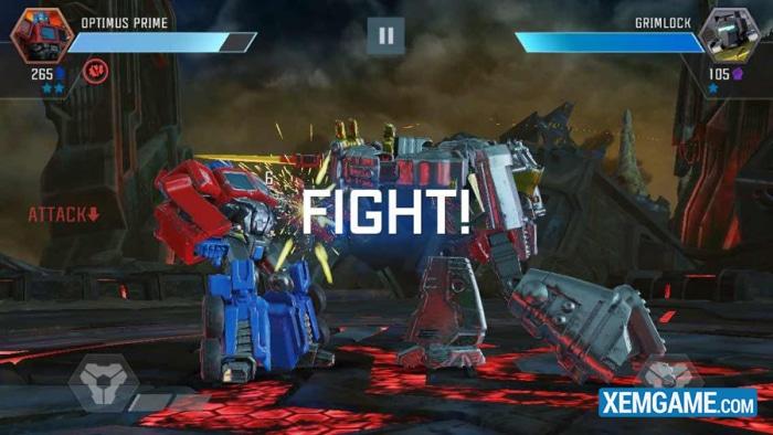 5 tựa game lấy đề tài robot chiến đấu cực hấp dẫn mà bạn nên tải về ngay