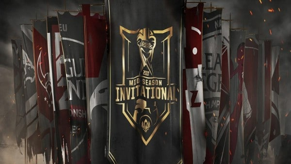 Lịch thi đấu MSI 2017 (Mid-Season Invitational 2017)