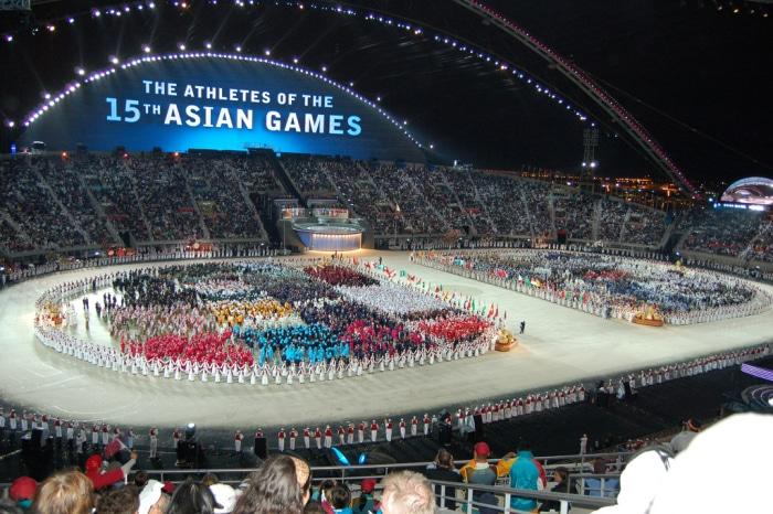 Liên Minh Huyền Thoại có cơ hội xuất hiện tại Á Vận Hội châu Á 2018 và 2022