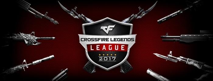 Crossfire Legends làm nóng với giải đấu CF2L 2017 với tổng giải thưởng hơn 600 triệu đồng