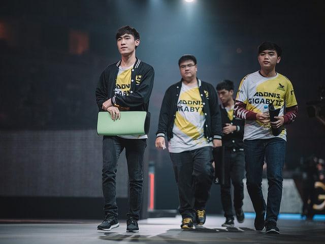 GAM thất bại nhưng chiến thắng trong trái tim người hâm mộ Việt Nam và Thế Giới