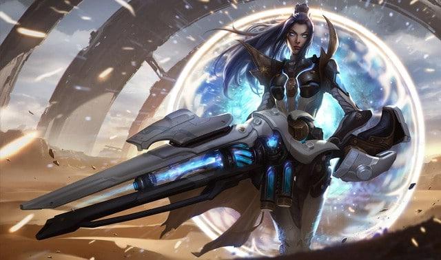 Còn những trang phục Vũ Khí Tối Thượng nào mà Riot có thể làm trong tương lai?