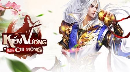Toàn cảnh game Kiếm Vương Chi Mộng sắp được đưa về Việt Nam