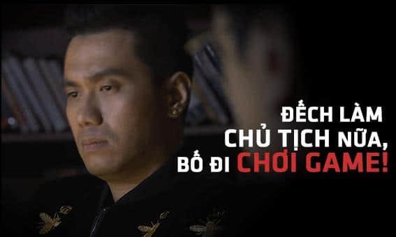 """Thật hư chuyện Phan Hải """"Người phán xử"""" đang làm đại sứ game?"""