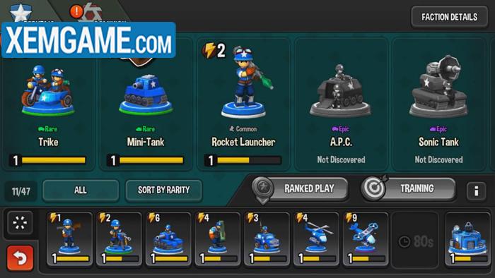 Top game mobile siêu giải trí lại còn hoàn toàn miễn phí nữa