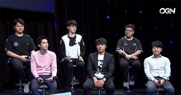 Chung bảng với GAM, PraY khẳng định Longzhu cùng Immortals là 2 đội sẽ đi tiếp vào vòng sau