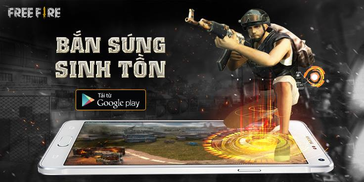 Free Fire Mobile | XEMGAME.COM