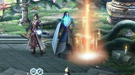 Webgame Lục Mạch Thần Kiếm được kỳ vọng sẽ hoàn thiện hơn và mở nhiều tính năng hơn trong phiên bản chính thức