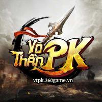 Võ Thần PK