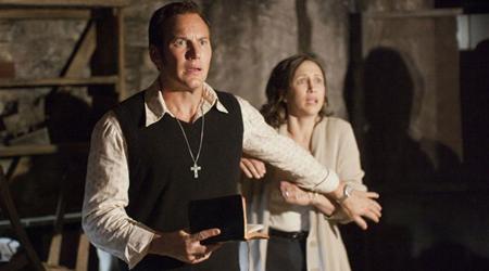 Tiết lộ bí mật kinh hoàng của cặp đôi Warren trong The Conjuring, thực tế không giống như trên phim