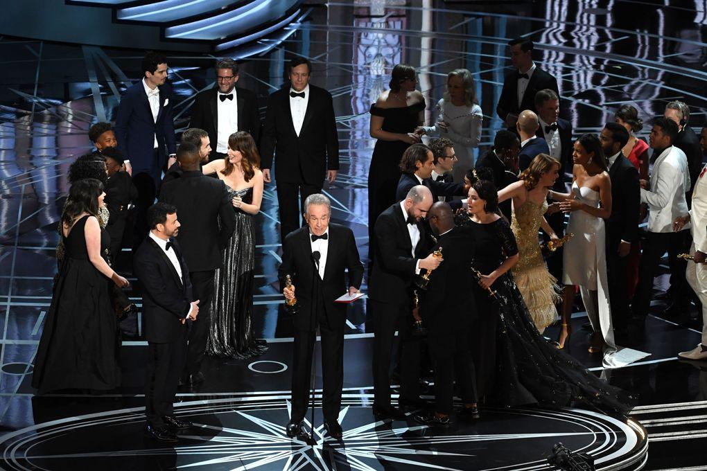 Những khoảnh khắc khó quên mà năm 2017 đem đến cho Hollywood và những mọt phim