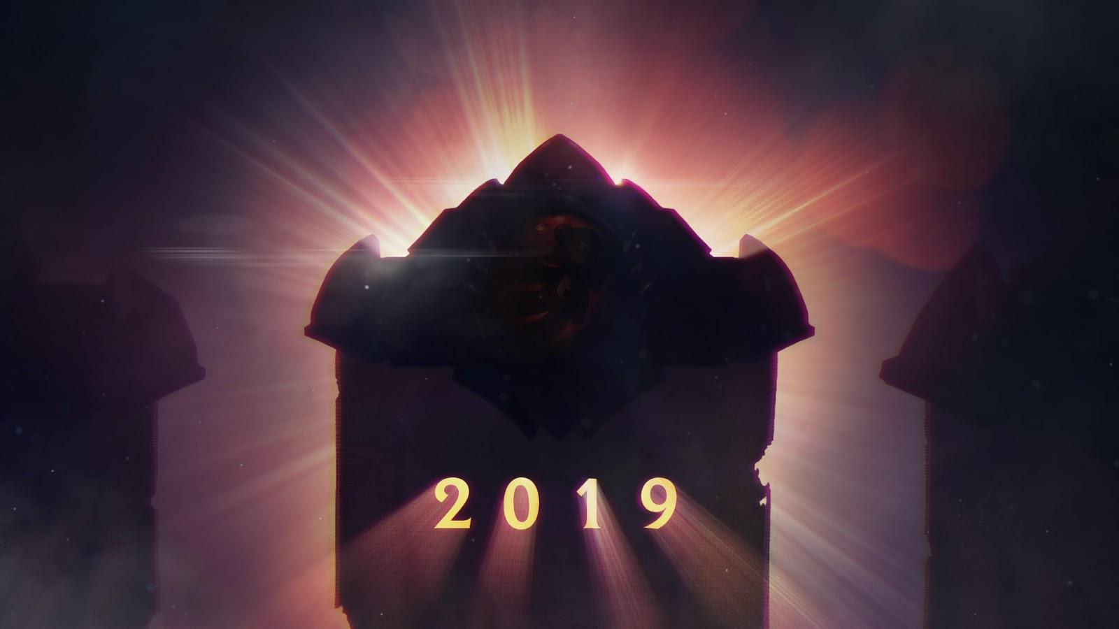 Hệ thống Xếp Hạng 2019 thay đổi chóng mặt, bạn có thể cày rank cho từng vị trí trong game