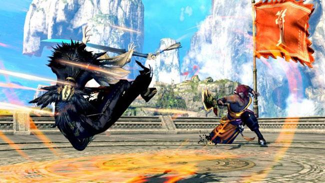 Blade and Soul : Tội nào cũng có thể xem xét, nhưng hack speed thì ban vĩnh viễn nhé