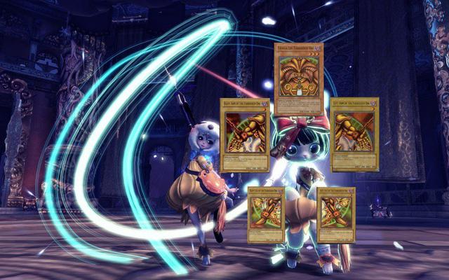 Blade & Soul hé lộ những thay đổi sắp tới cùng phiên bản Unreal Engine 4 chân thực đến bất ngờ