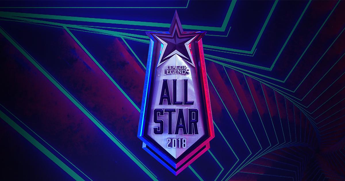 TOP 5 Streamer Việt Nam tiềm năng nhất được VETV chọn đi All-Star 2018