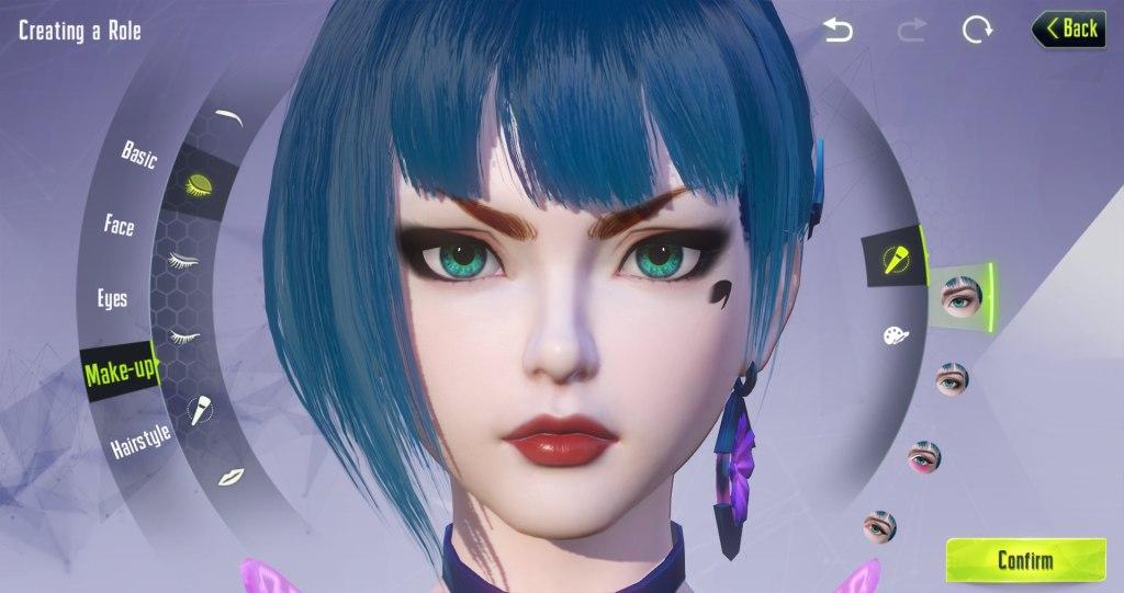 Cyber Hunter được cập nhật với hệ thống tùy biến khuôn mặt mới, skin dành cho xe cộ