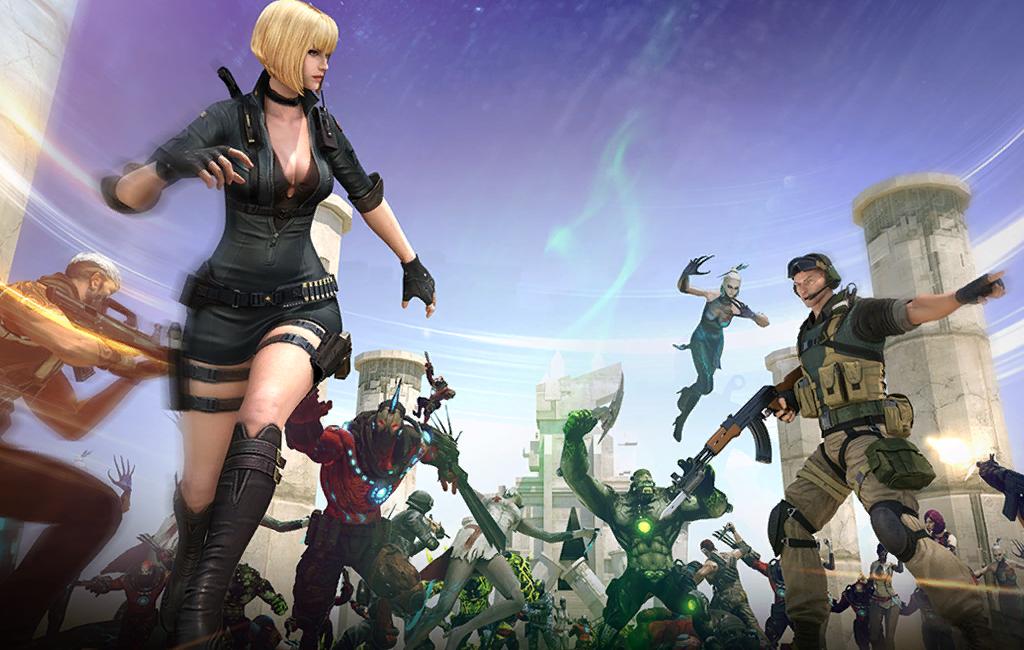 Zombie Escape – chế độ được game thủ yêu thích sắp xuất hiện trong Đột Kích