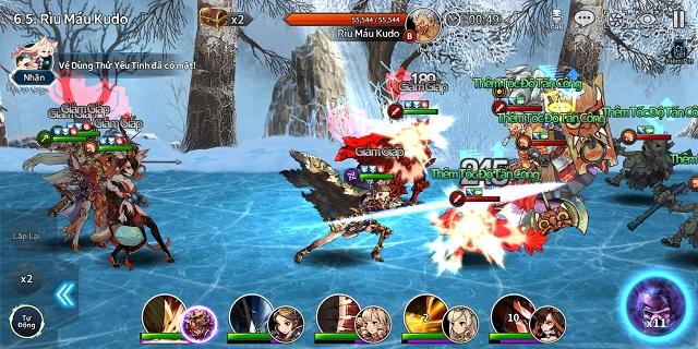 Final Blade   XEMGAME.COM