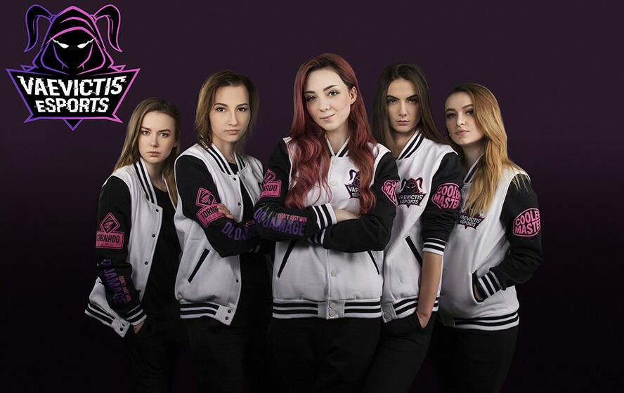 Đội tuyển nữ Vaevictis Esports lại lập kỷ lục khi có trận thua nhanh nhất trong lịch sử chuyên nghiệp