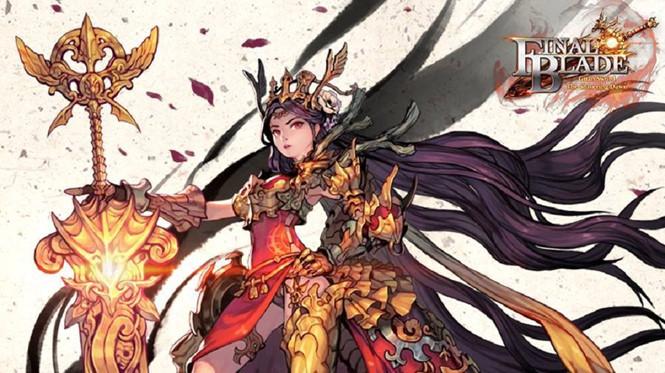 Final Blade – game thẻ tướng chất lượng từ Hàn Quốc mà bạn không nên bỏ qua