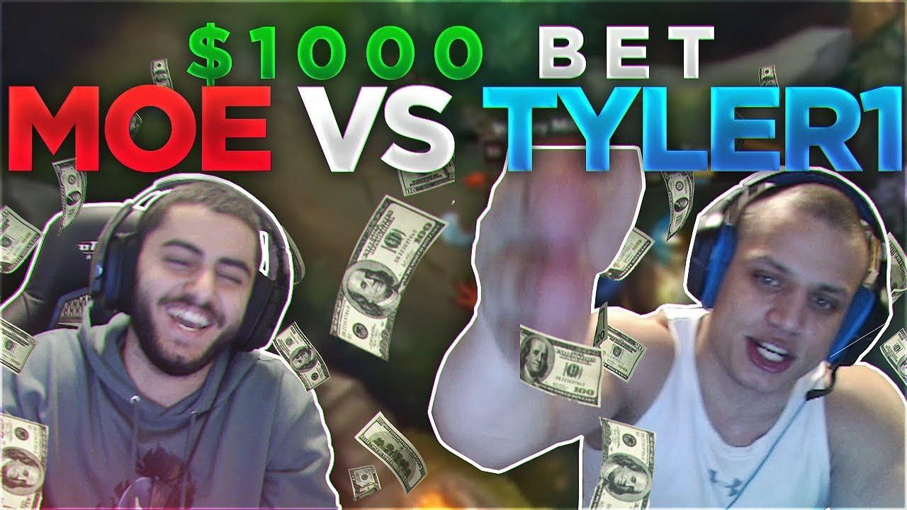 Tyler1 phải trả cho Yassuo hơn 231 triệu vì... không thoát nổi khỏi rank Kim Cương