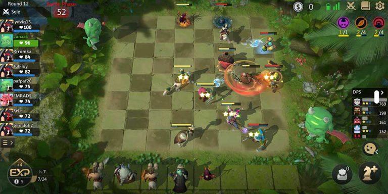 Auto Chess VN | XEMGAME.COM