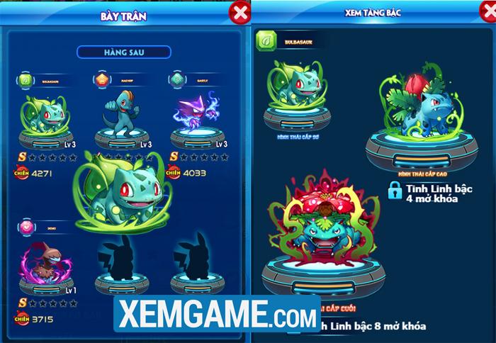 Bảo Bối GO | XEMGAME.COM