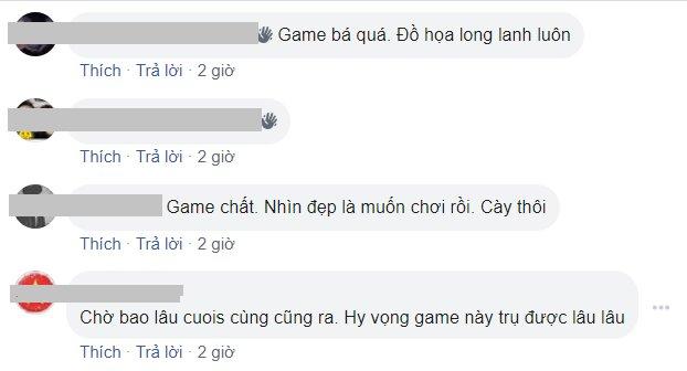 Ấn tượng mà AxE Việt Nam để lại trong lòng game thủ Việt sau 3 ngày ra mắt 0