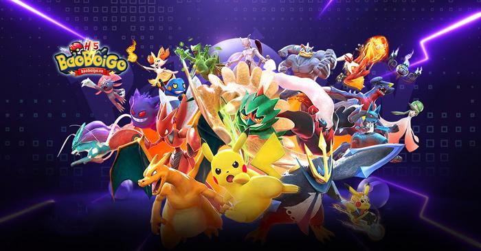 3 tính năng của Bảo Bối Go mà fan cứng Pokemon sẽ thích vô cùng
