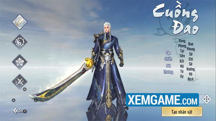 Hiên Viên Mobile   XEMGAME.COM