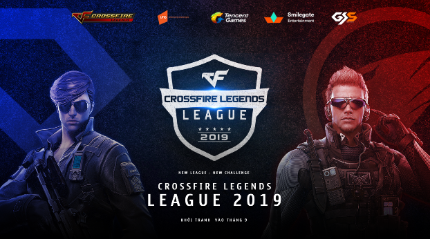 CrossFire Legends League 2019: Đóng đăng ký, giải đấu nghiệp du thu hút hơn 100 xạ thủ toàn quốc
