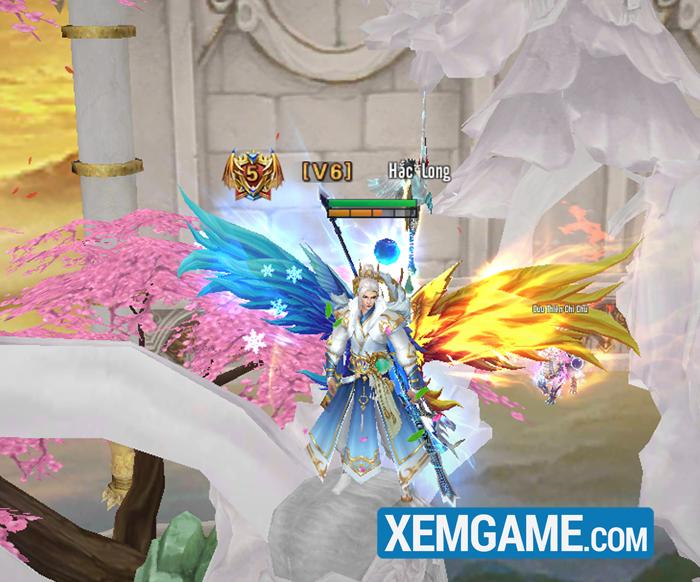 Đào Hoa Kiếm | XEMGAME.COM