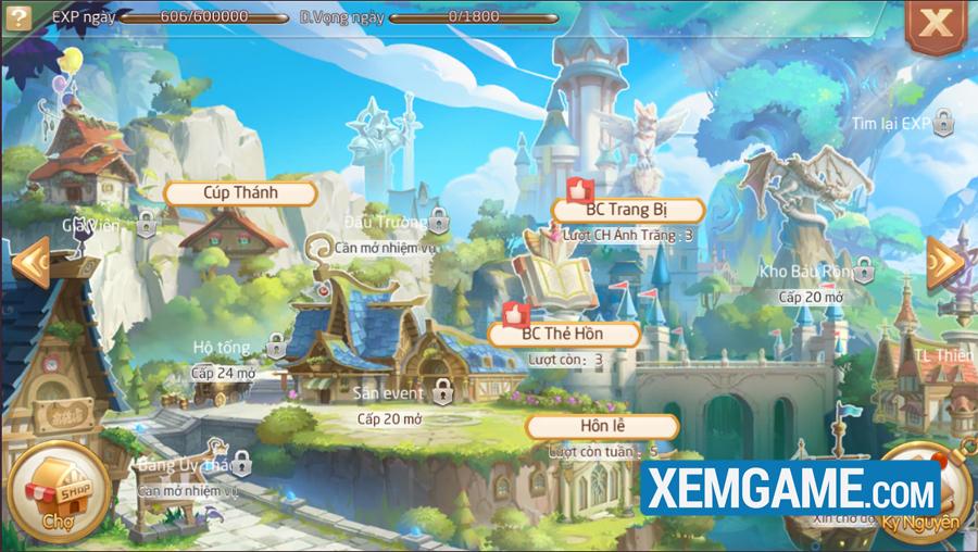 Laplace M   XEMGAME.COM