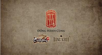 Cửu Kiếm 3D hợp tác Nguyễn Trần Trung Quân trong MV cổ trang đẹp nhất từ trước đến nay: Tự Tâm