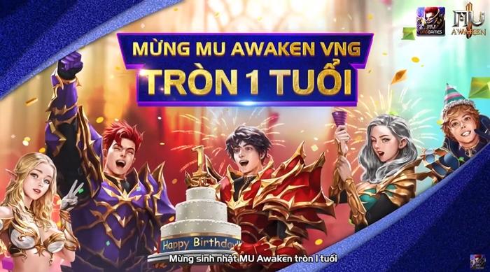 Game thủ mong đợi MU Awaken VNG sẽ càng phát triển trong năm mới