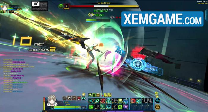 ClosersOnline | XEMGAME.COM