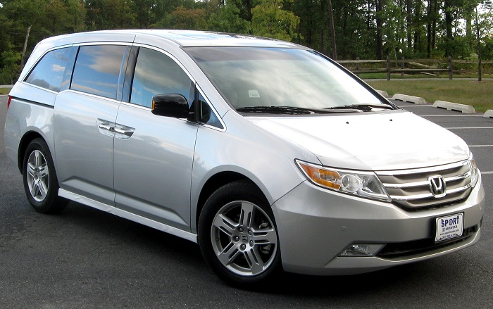 [Xe hơi] Khái niệm các dòng xe phổ biến ở nước ta 648536