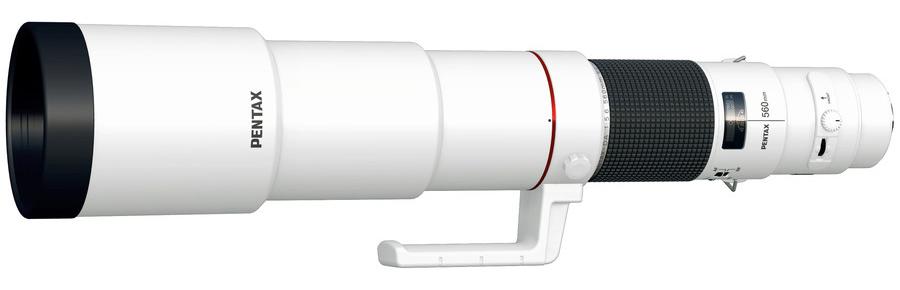 K-mount 18-270mm F3.5-6.3