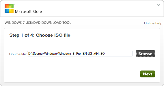 Download Windows 8 Professional (32bit & 64bit) Full