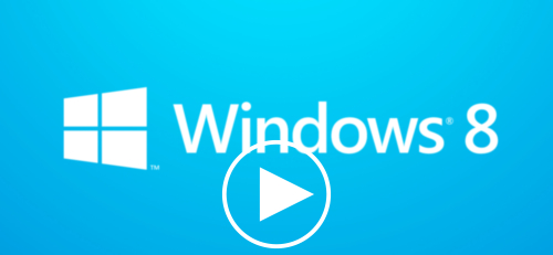 Windows 8 Original Background.