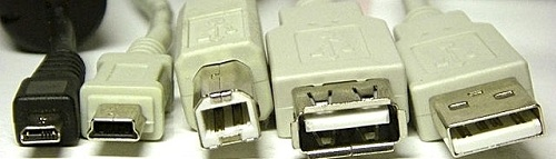 Sự phát triển của chuẩn kết nối USB qua từng giai đoạn 723301