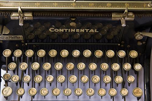 Lịch sử bàn phím máy tính 724550