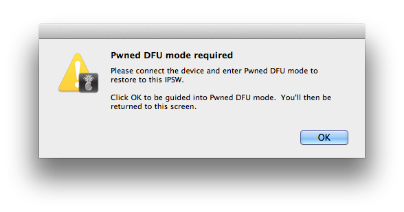 L8- DFU required.