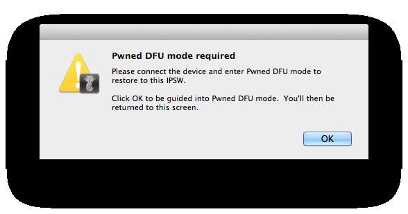 D8- Require DFU.