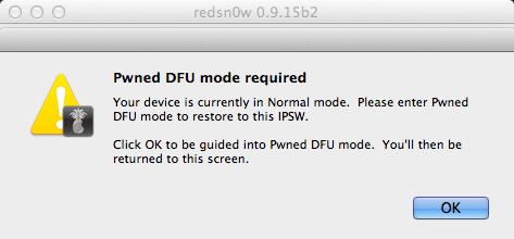 2c- DFU required.