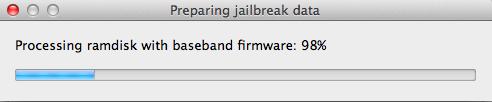 Prepare jailbreak.
