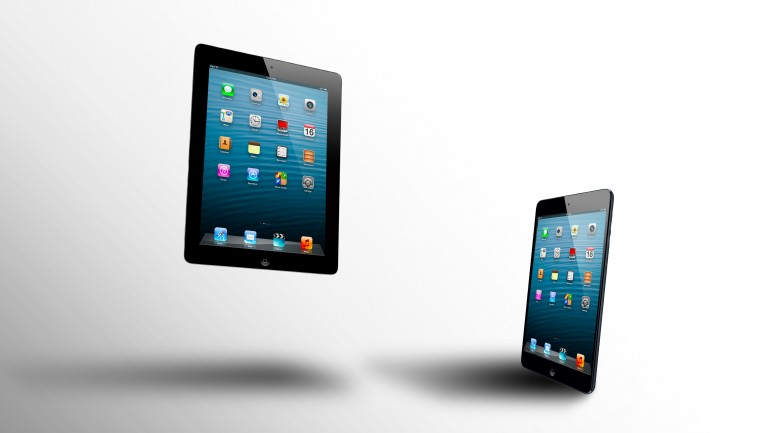 """""""Hớ"""" to nếu tậu iPad 4 và iPad mini ở thời điểm này"""