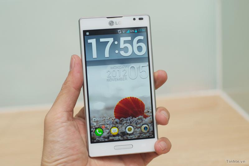 màn hình LG Optimus L9