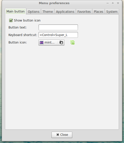 Screenshot-Menu preferences.png